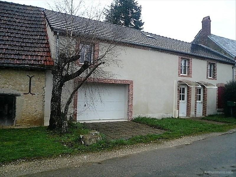 Vente maison / villa Aubinges 170000€ - Photo 2