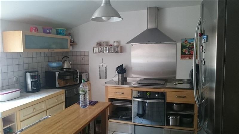 Vente appartement Sens 135000€ - Photo 2