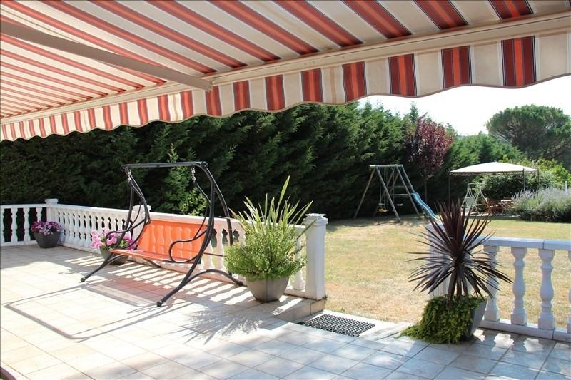 Sale house / villa Vienne 418000€ - Picture 3