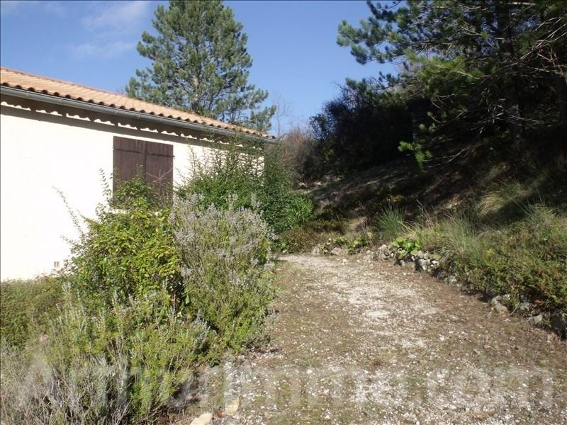 Sale house / villa St etienne de gourgas 220000€ - Picture 5