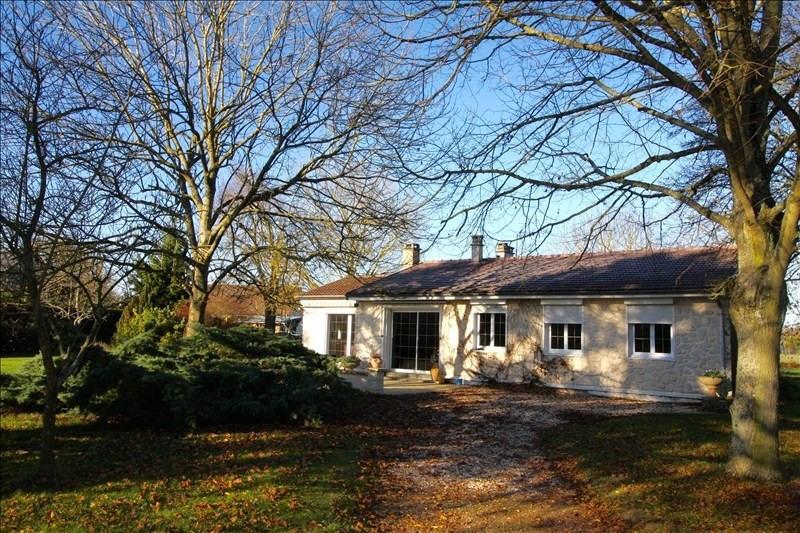 Vente maison / villa Conches en ouche 210000€ - Photo 1