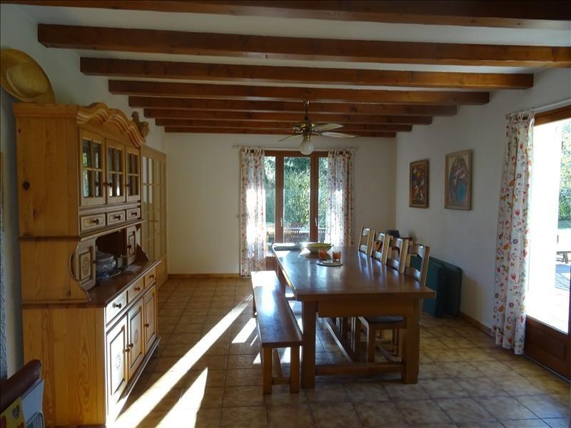 Vente maison / villa Pers jussy 527000€ - Photo 5