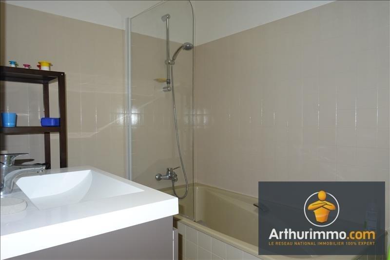 Rental apartment St brieuc 650€ CC - Picture 6