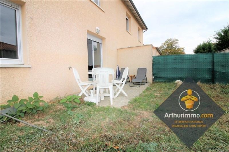 Sale house / villa Chavanoz 195000€ - Picture 1