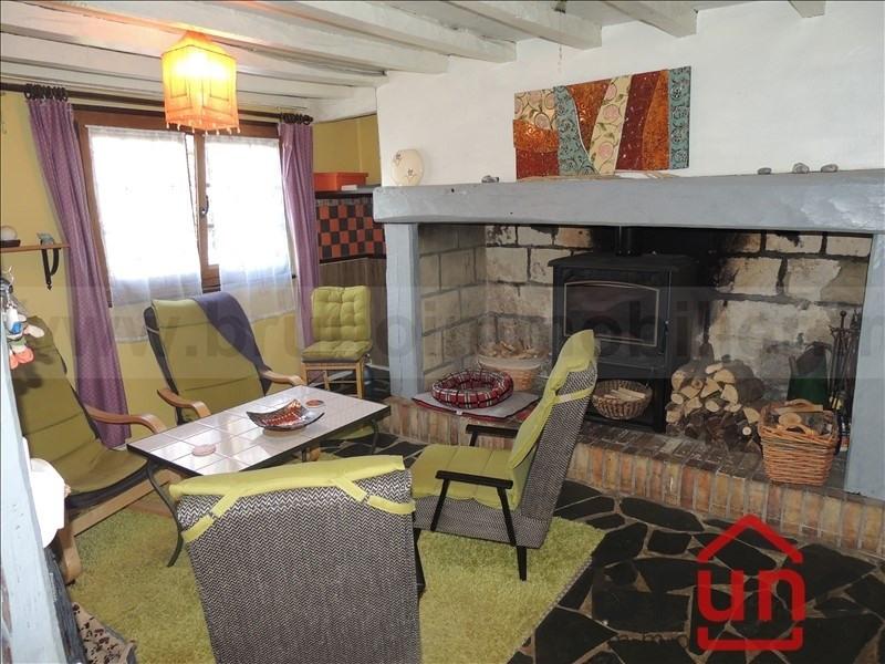 Verkoop  huis Ponthoile 220900€ - Foto 7