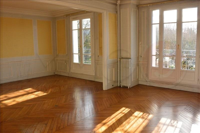 Vente appartement Le raincy 428 000€ - Photo 10
