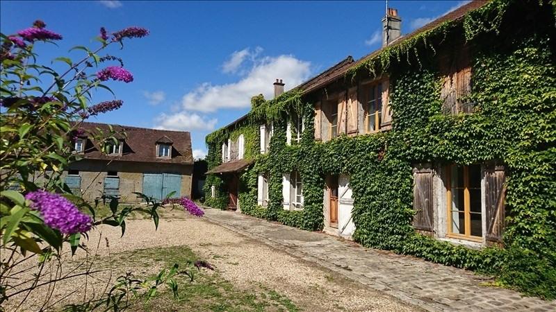 Vente de prestige maison / villa Rambouillet 1350000€ - Photo 1