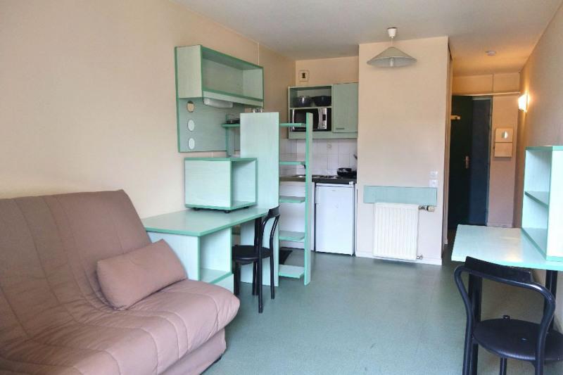 Appartement Lyon 1 pièce 21 m²