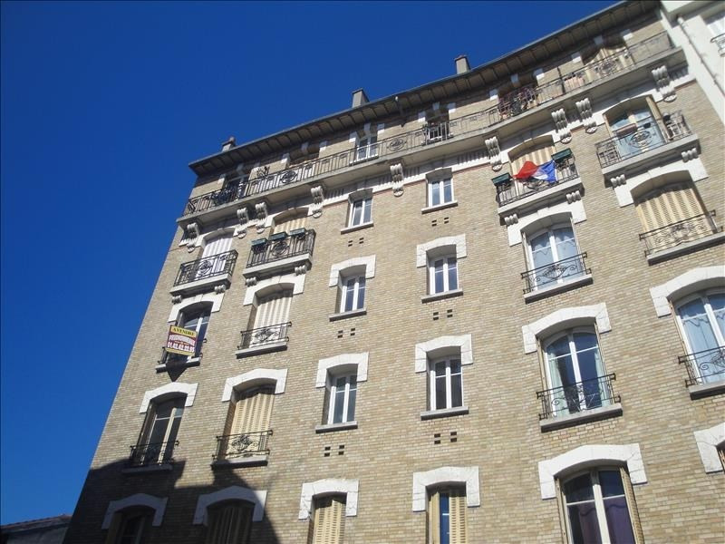 Sale apartment Colombes 190000€ - Picture 1