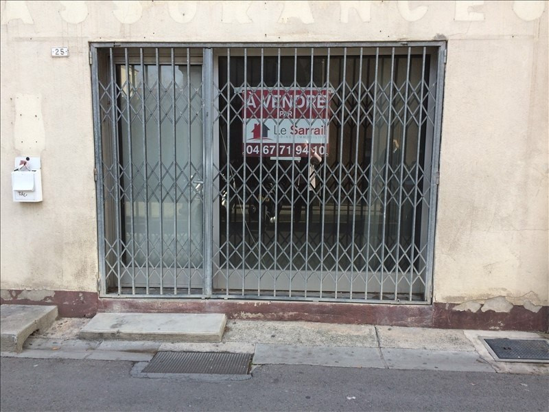 Sale empty room/storage Lunel 35 000€ - Picture 7