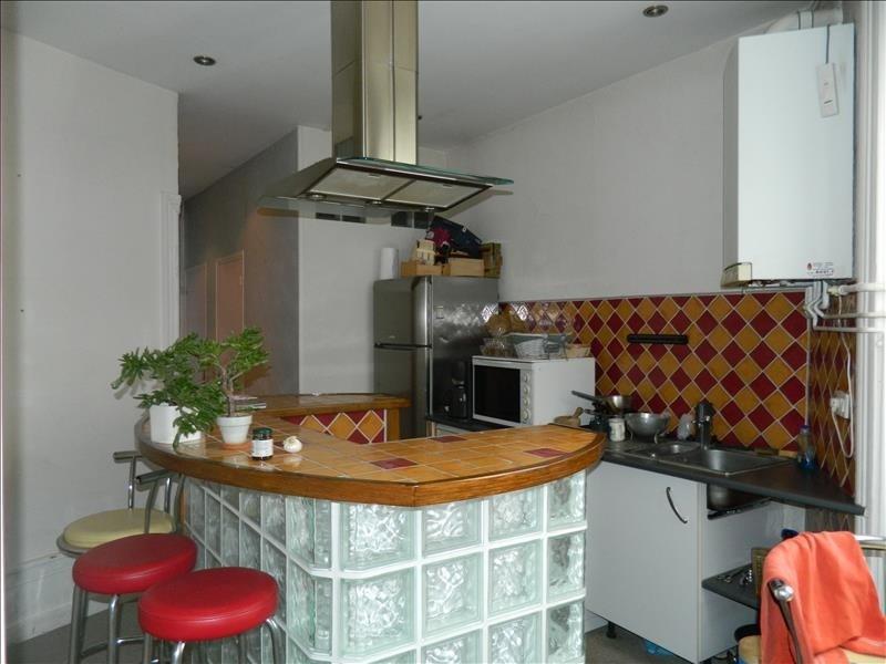 Rental apartment Le coteau 520€ CC - Picture 1