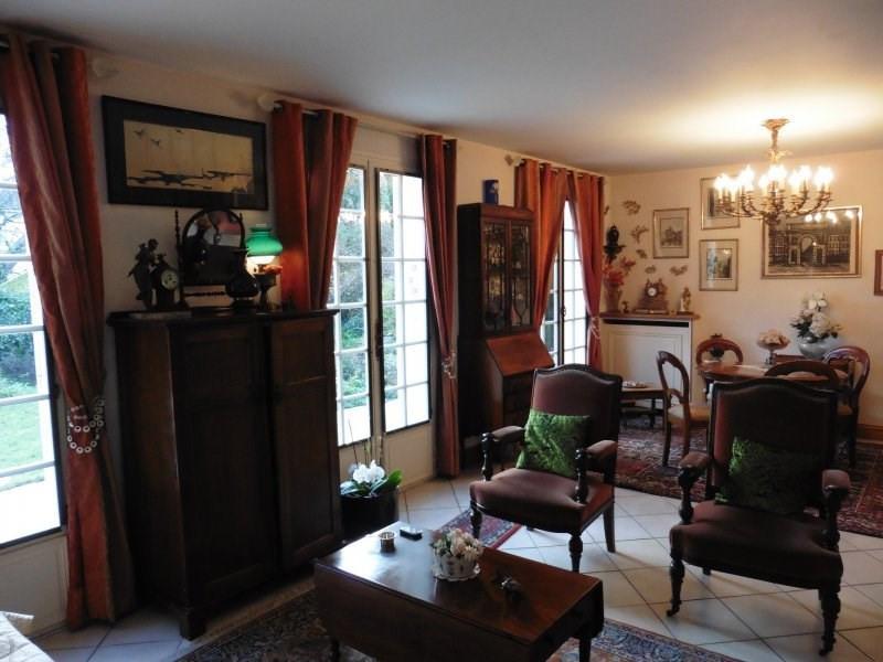 Vente maison / villa Villennes sur seine 375000€ - Photo 3