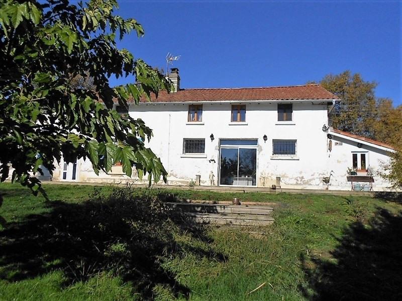 Vente maison / villa St lys 348000€ - Photo 1