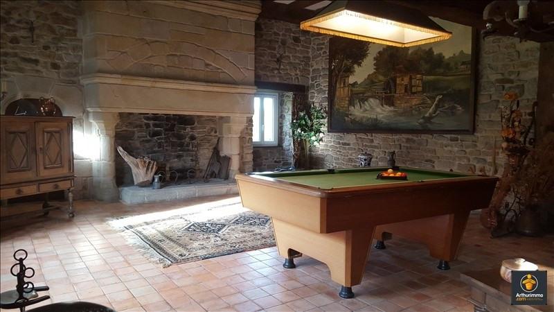 Deluxe sale house / villa Sene 1339000€ - Picture 4