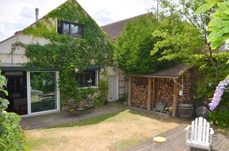 Sale house / villa Le chatelet en brie 415000€ - Picture 1