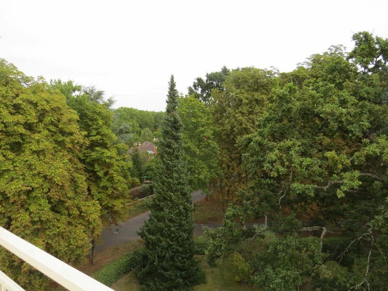 Sale apartment Maisons-laffitte 890 000€ - Picture 2