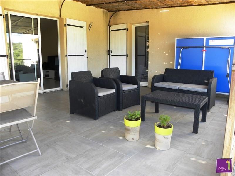 Venta  casa Uzes 265000€ - Fotografía 7