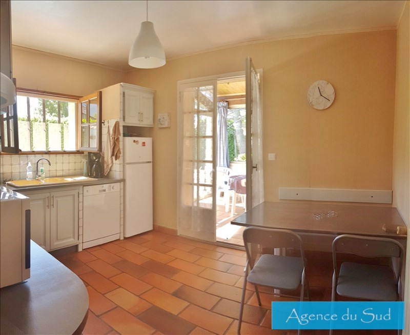 Vente maison / villa Aubagne 445 000€ - Photo 6