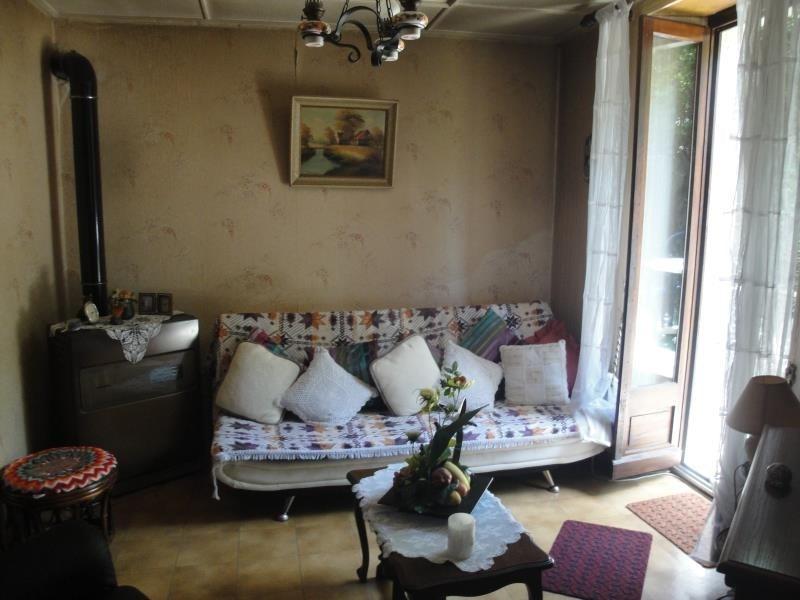 Verkauf haus Montbouton 77000€ - Fotografie 6