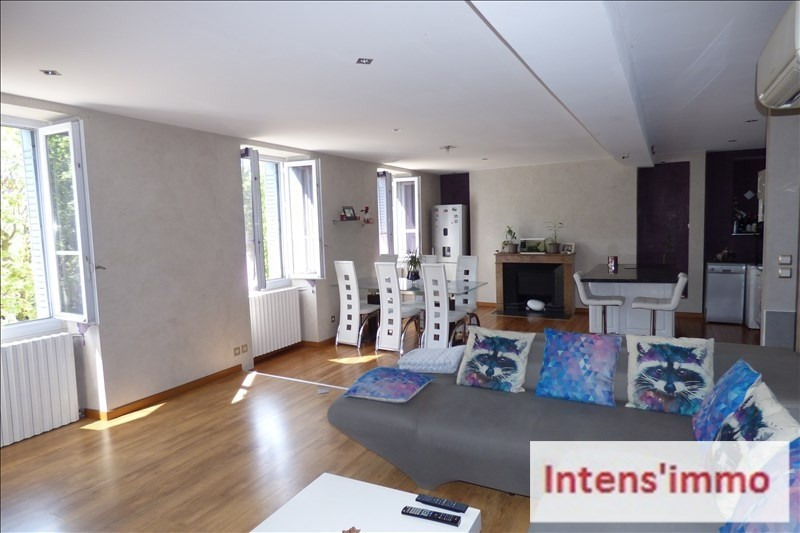 Sale apartment Romans sur isere 149000€ - Picture 1