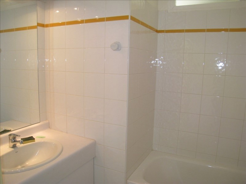 Rental apartment Verneuil sur seine 645€ CC - Picture 7