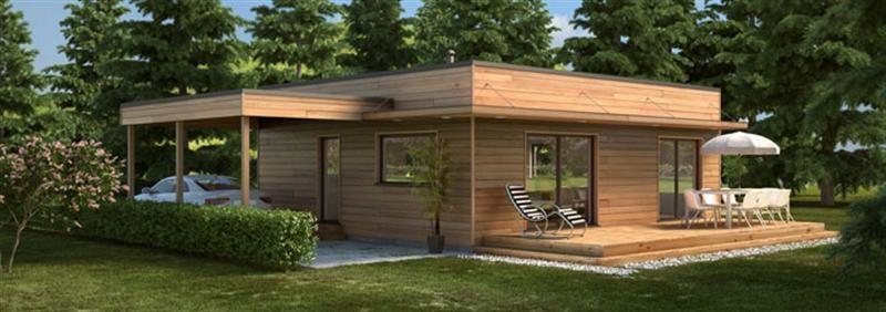 Maison  4 pièces + Terrain 444 m² Pulnoy (54420) par MAISONS OXEO