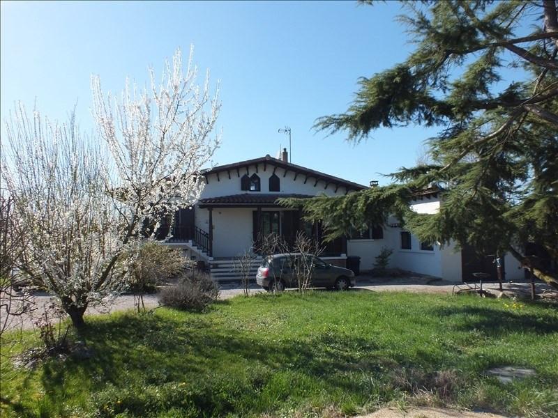 Sale house / villa Montauban 234000€ - Picture 1