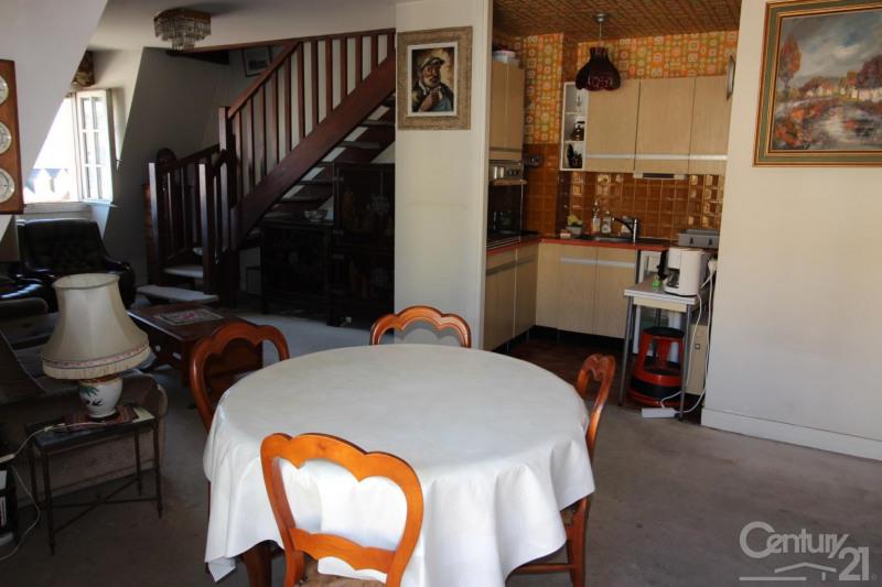 Verkoop  appartement Deauville 310000€ - Foto 8