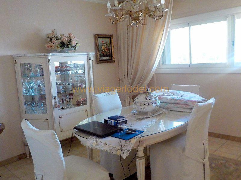 Life annuity apartment Antibes 52 000€ - Picture 8