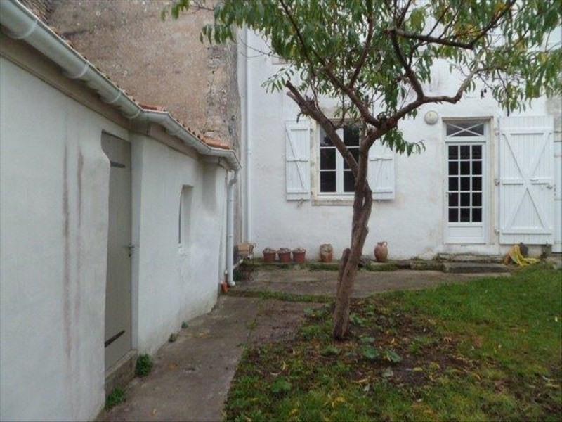 Vente maison / villa Le chateau d oleron 178800€ - Photo 1