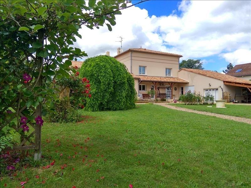 Vente maison / villa Buxerolles 546000€ - Photo 11