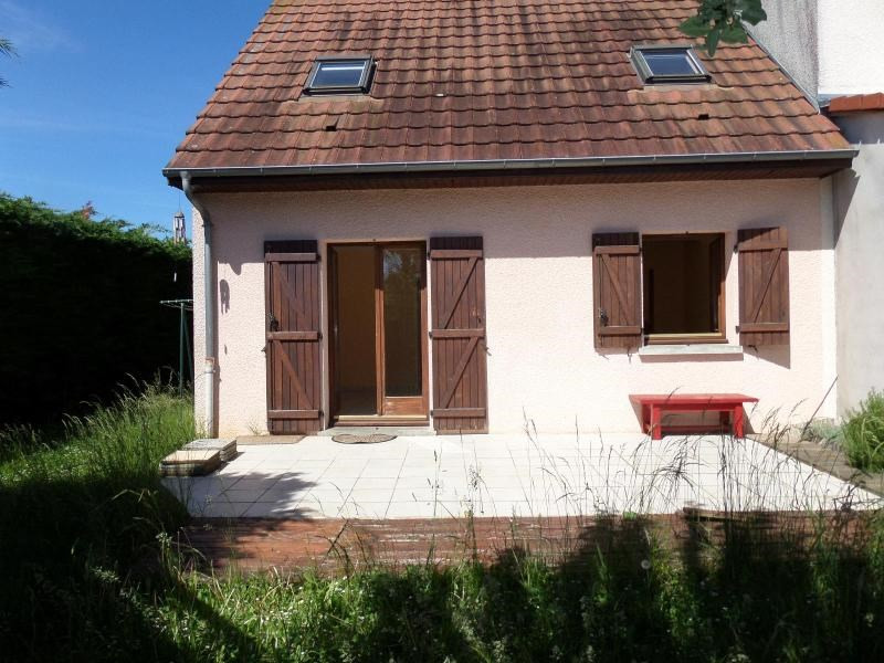 Location maison / villa Gevrey chambertin 860€ +CH - Photo 1