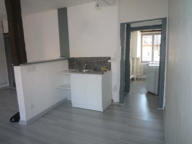 Location appartement Moulins 454€ CC - Photo 4