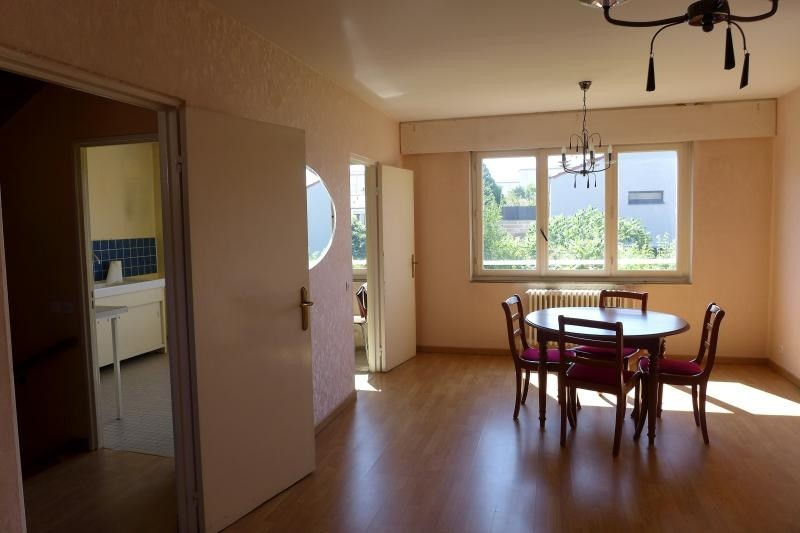 Vente maison / villa Moulins les metz 163000€ - Photo 6