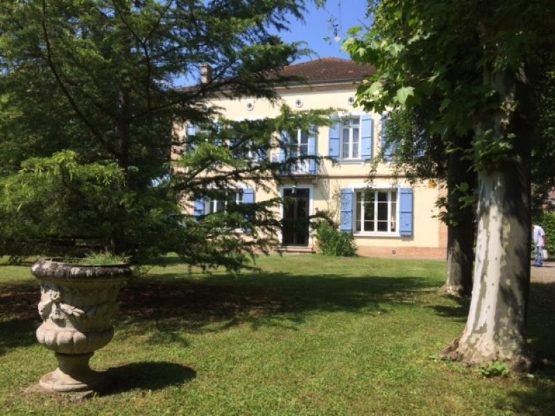 Vente de prestige maison / villa Montauban 647900€ - Photo 1