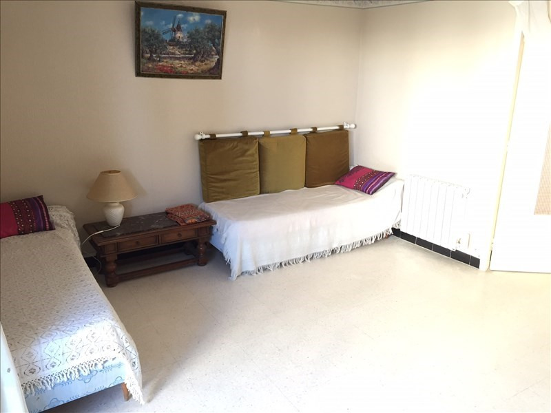 Sale apartment Le grau du roi 174000€ - Picture 2