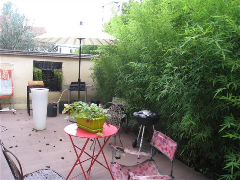 Sale house / villa Louveciennes 545000€ - Picture 2