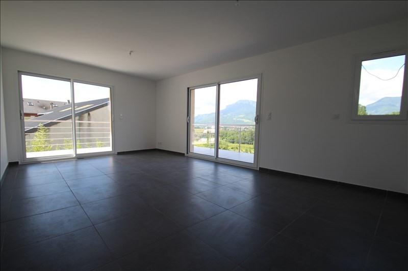 Vente maison / villa Chignin 320000€ - Photo 1