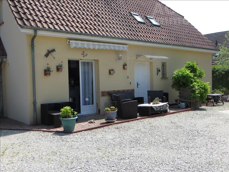 Sale house / villa Bucheres 266000€ - Picture 3