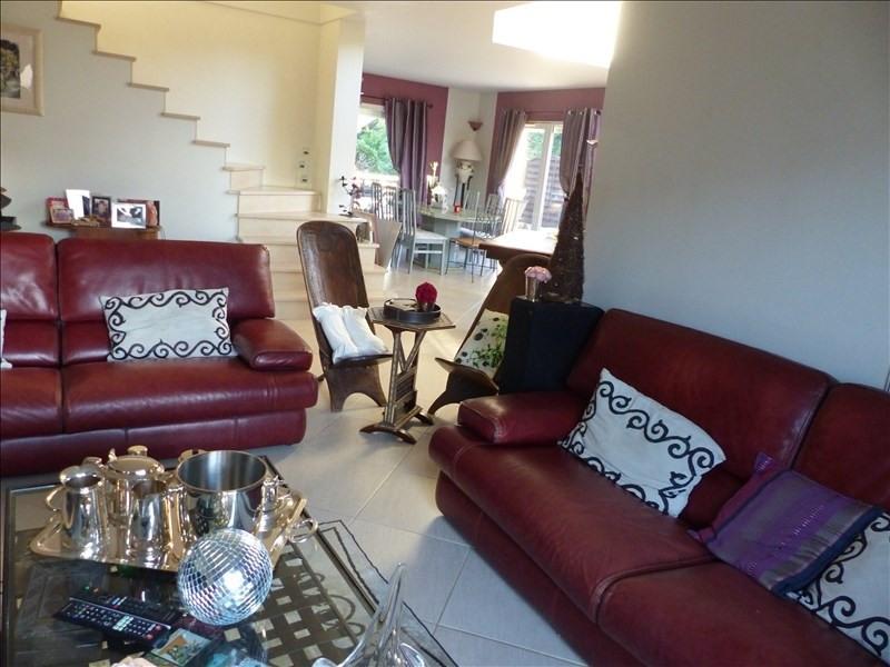 Vente de prestige maison / villa Sannois 1060000€ - Photo 6