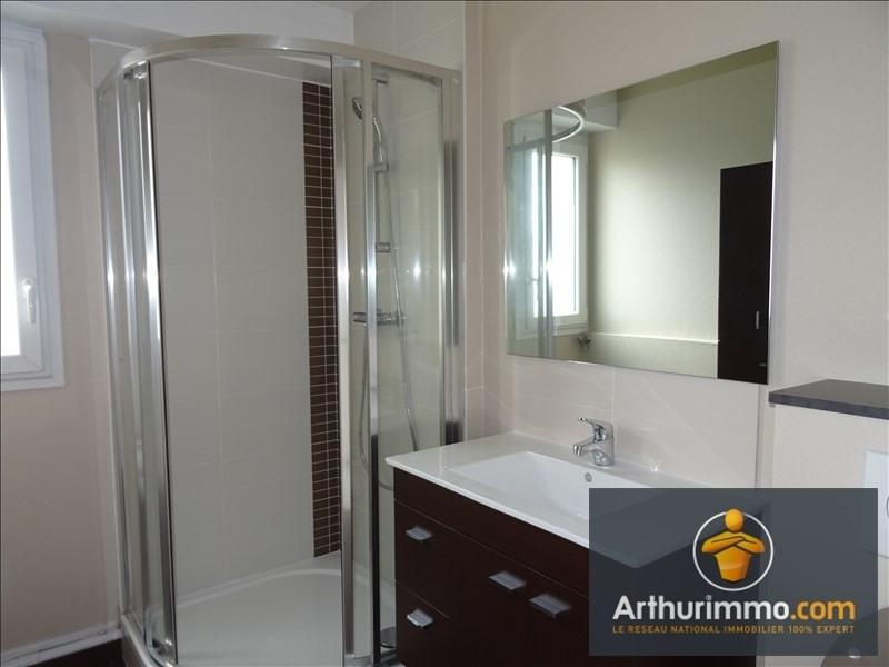 Location appartement St brieuc 460€ CC - Photo 8