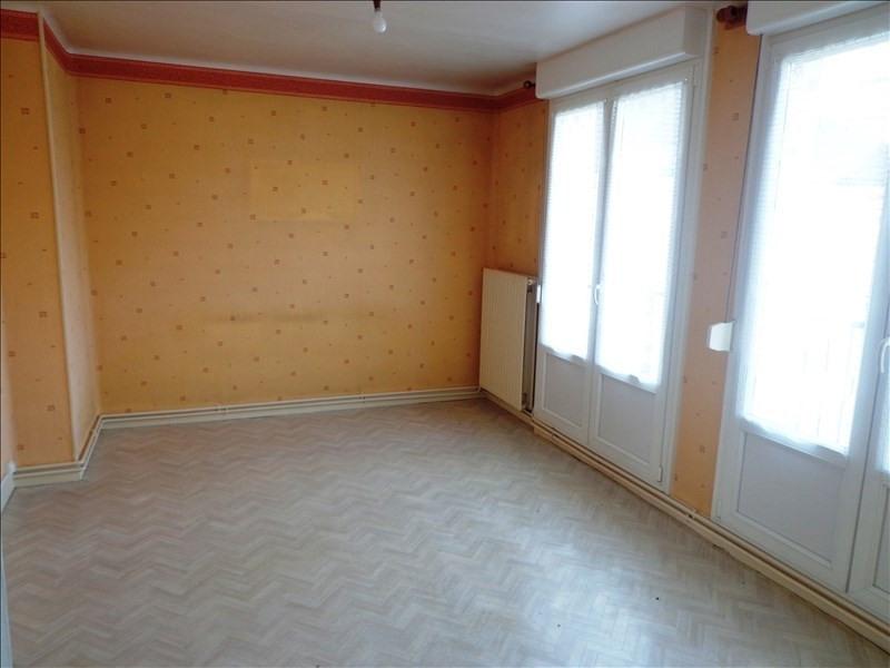 Vente appartement St quentin 39000€ - Photo 3