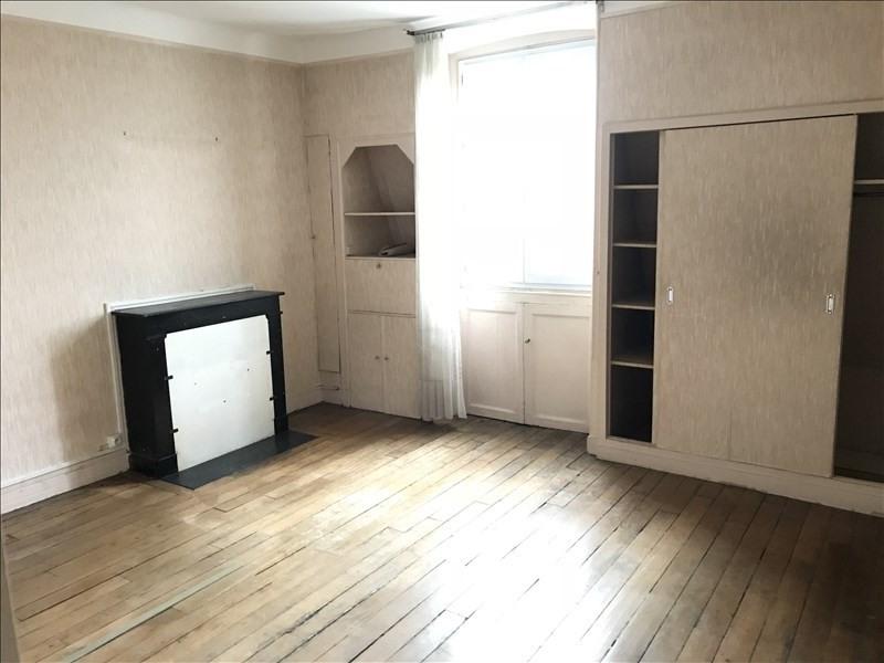 Vente appartement Paris 17ème 230000€ - Photo 3
