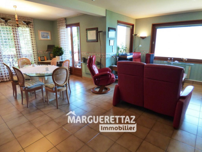 Sale house / villa Marignier 478 500€ - Picture 7