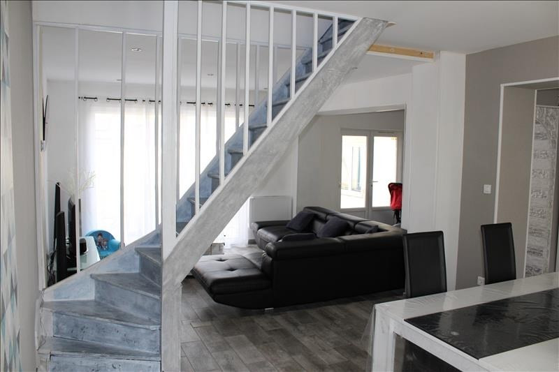 Sale house / villa Billy montigny 135850€ - Picture 3