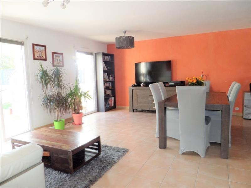 Sale house / villa La plaine sur mer 268 565€ - Picture 3