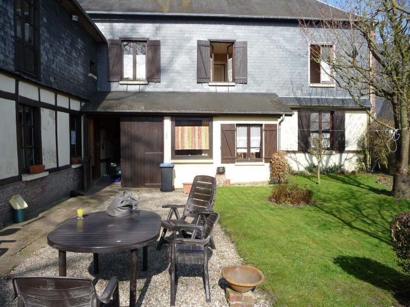 Sale house / villa Feuquieres 120 000€ - Picture 1