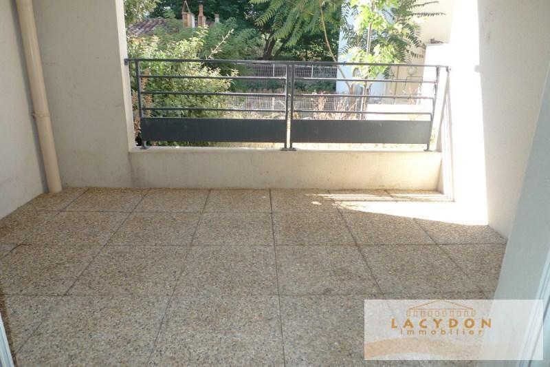 Vente appartement Marseille 4ème 210000€ - Photo 2