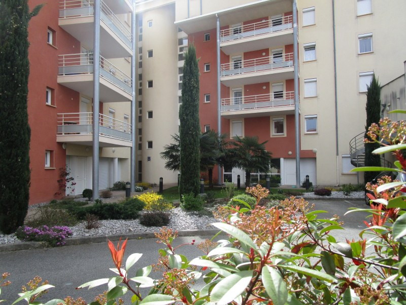 Location Appartement 2 pièces 38m² Privas