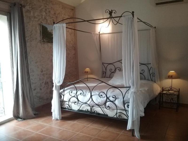 Location appartement Rousset 600€ CC - Photo 2